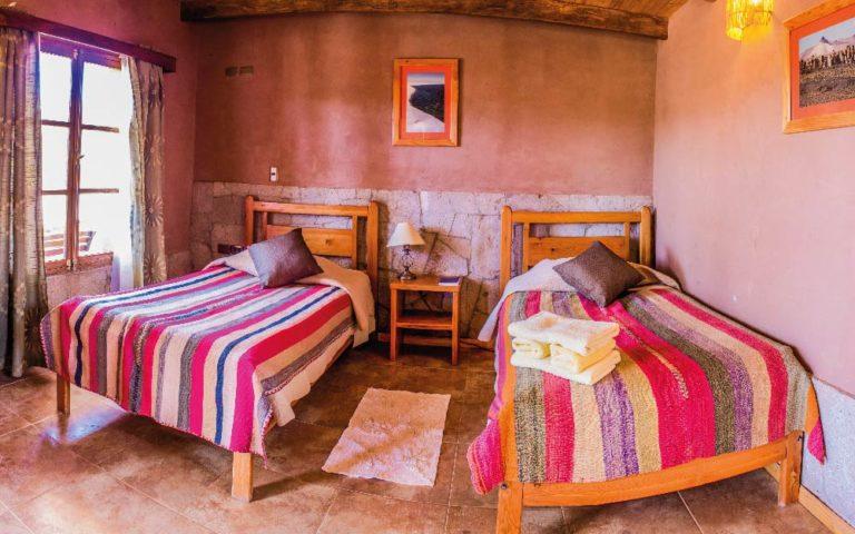 Hotel Dunas | San Pedro de Atacama