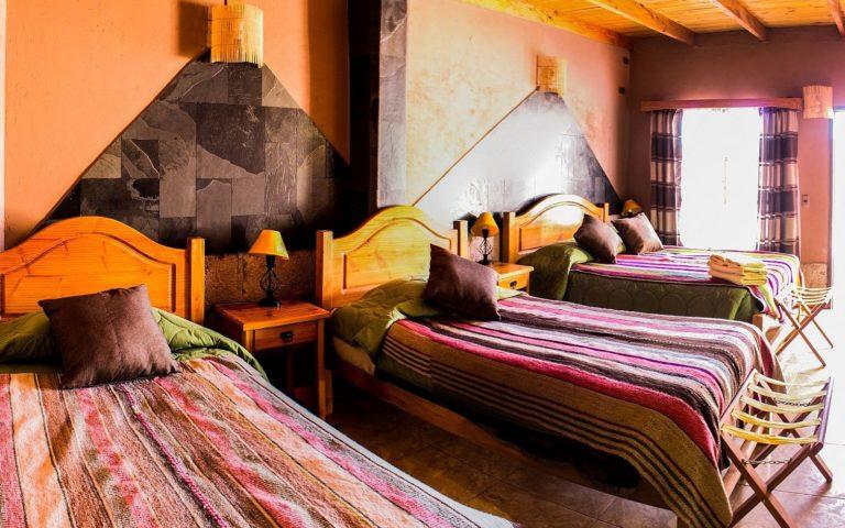 Habitaciones Hotel Dunas Chile