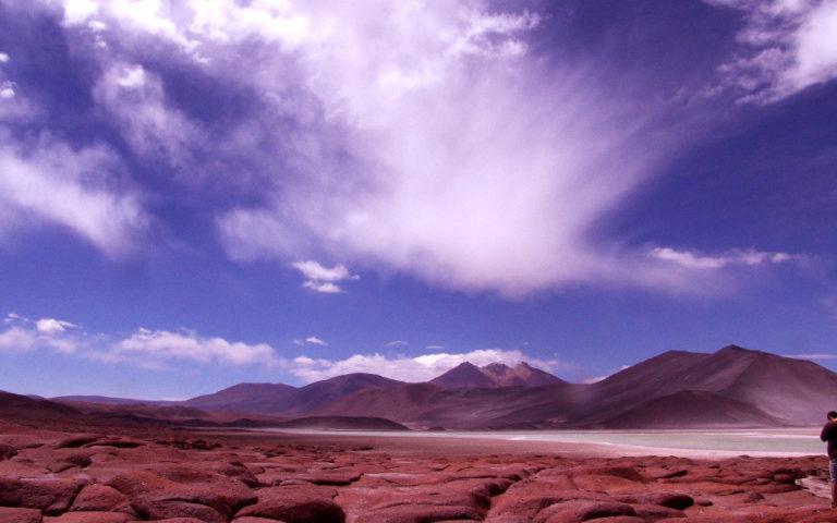 Tour Piedras Rojas San Pedro de Atacama Chile