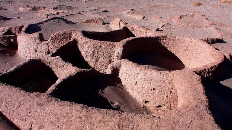 Tour Archéologique | San Pedro de Atacama